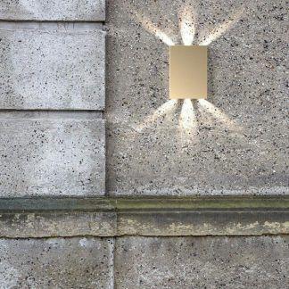 aranżacja oświetlenia zewnętrznego 0 kinkiet