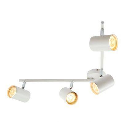arezzo lampa sufitowa na regulowanej listwie