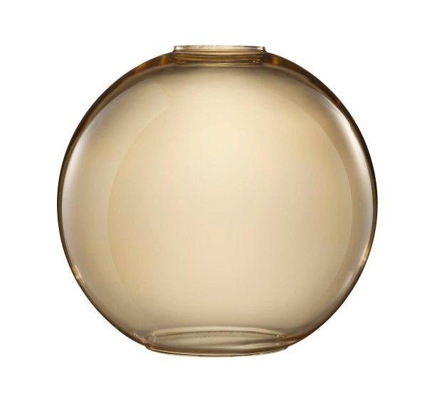 klosz do lampy okrągły
