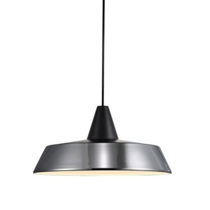 czarna elegancka i nowoczesna lampa wisząca do salonu
