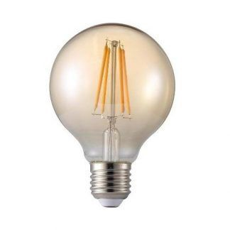dekoracyjna żarówka do lampy wiszacej na kablu