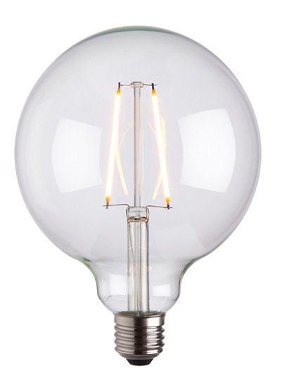 dekoracyjna żarówka led - do lamp ozdobnych