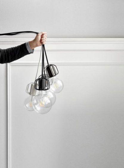 zawieszenie do lampy
