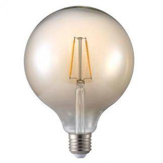 jak zrobić żarówkę na kablu - lampa wiszaca