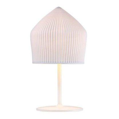 ceramiczna lampa wisząca do salonu scandi