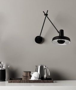 kinkiet do kuchni nad blat z regulacją światła