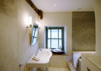 kinkiety szklane małe do łazienki nad lustro i zlew