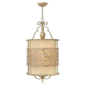 klasyczna lampa wisząca antyczne wzory