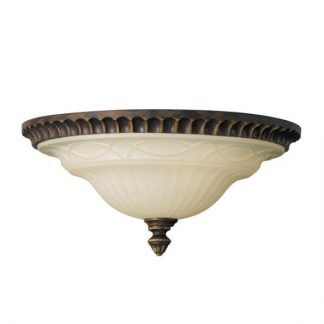 klasyczny plafon antyczne zdobienia ciemny brąz