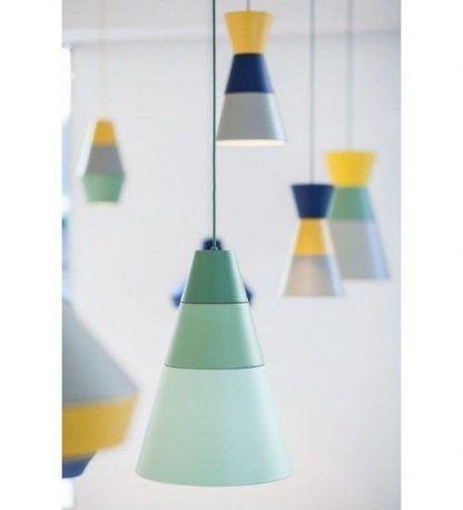kolorowe lampy wiszące do dziecięcych pokoi