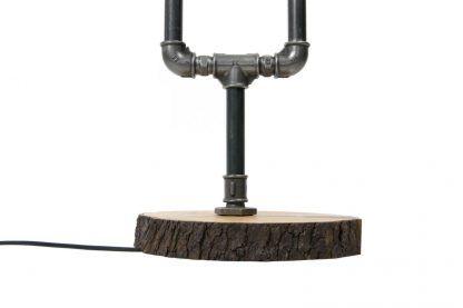 łączenie rurek do lampy podłogowej