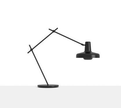 fajna lampa na biurko z regulacją