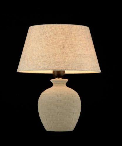lampa stołowa do klasycznego wnętrza