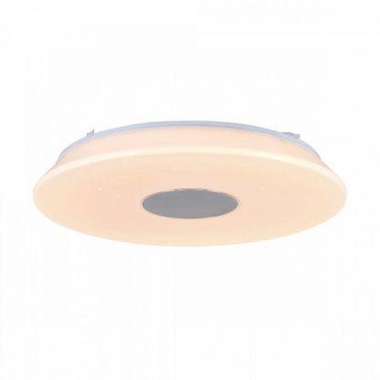 lampa sufitowa do łazienki - nowoczesny plafon
