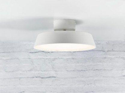 lampa sufitowa led w stylu scandi