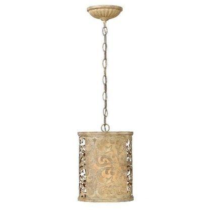 lampa wisząca do ciemnej drewnianej podłogi - klasyczny styl