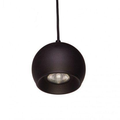 lampa wisząca klosz kula do kuchni lub nad blat