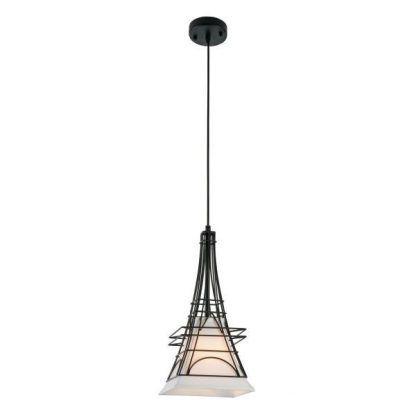 lampa wisząca Paryż wieża Eiffla nowoczesna