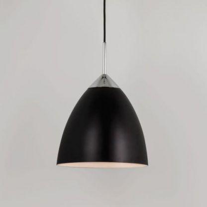 lampa wisząca skandynawska do sypialni nad stoliki
