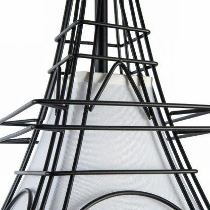 lampa wisząca stylizowany Paryż nowoczesna