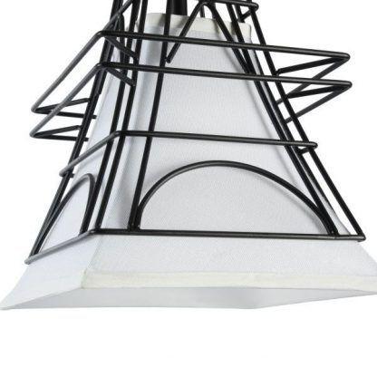 lampa wisząca wieża Eiflla