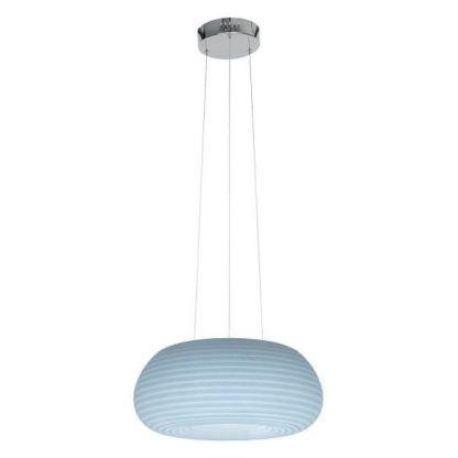 lampa wisząca zmieniająca kolory do salonu
