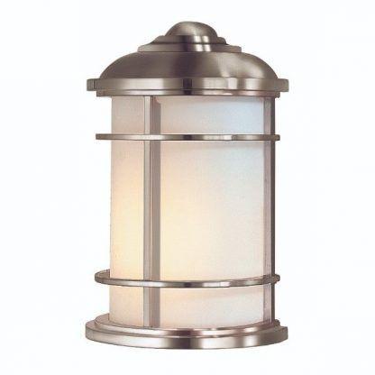 Nowoczesna lampa sufitowa ze stali - ciekawy design