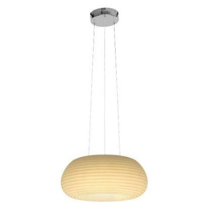 nowoczesna lampa wisząca led zmienne kolory