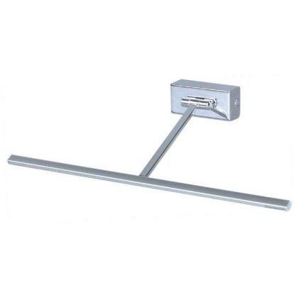 nowoczesny minimalistyczny kinkiet łazienkowy led