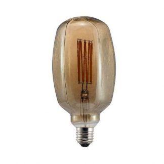 ozdobna żarówka do lampy w stylu klasycznym