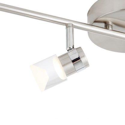 reflektorek do łazienki na lampę ścienną - lustro