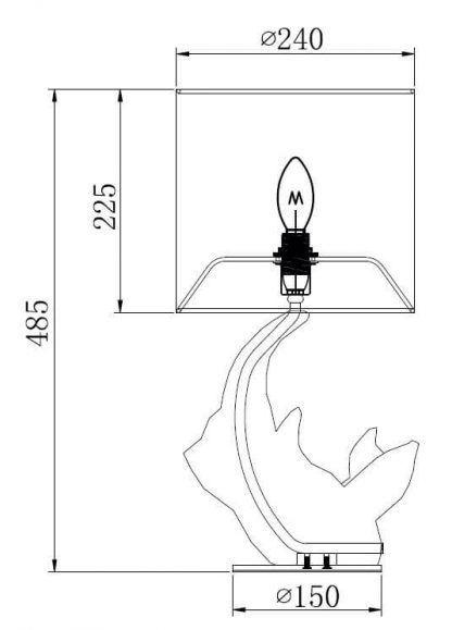 rys tech lampy 5646