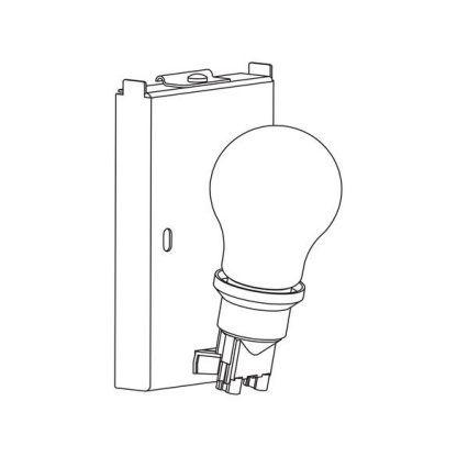rysunek lampy 54847