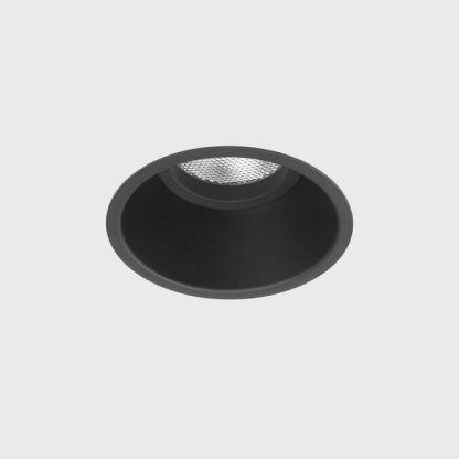 schowane oczko sufitowe w łazience lub na korytarzu