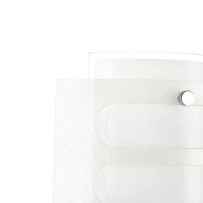 śruba w kinkiecie szklanym mocowanie
