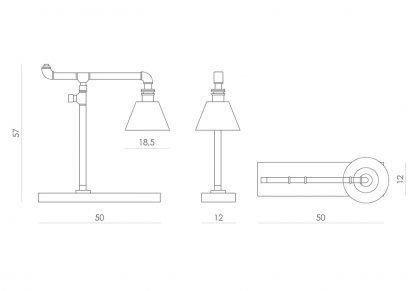 wymiary lampy 2548679