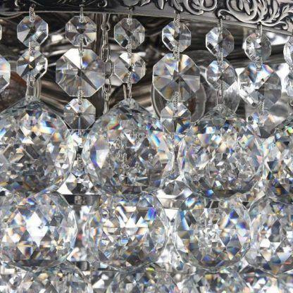 zdobienie kryształowe 6546816