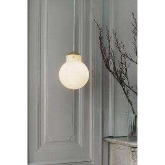 Raito - lampa wisząca do salonu lub sypialni