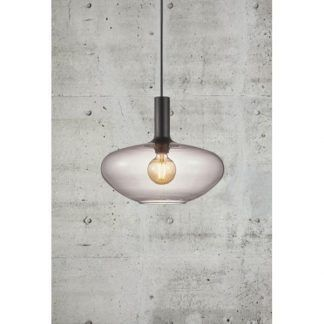 Alton - lampa wisząca do salonu lub sypialni