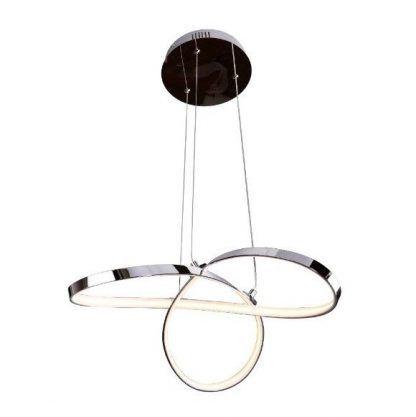 Infinity - lampa wisząca do salonu