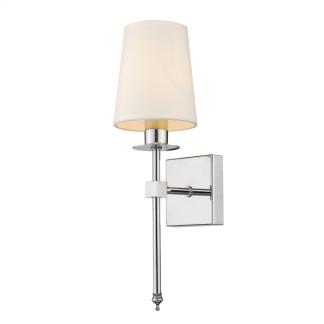 Kinkiet jest połączeniem stylu klasycznego z modern classic. Złota podstawa oraz beżowy abażur kinkietu będą idealne do sypialni, gdzie chcemy wprowadzić styl klasycznej elegancji. Oświetlenie delikatne, które pozwoli uzyskać niesamowity efekt.