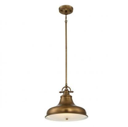 lampa loftowa do kuchni industrialnej
