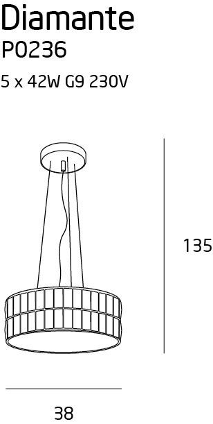 lampa o1f4536t56tg5
