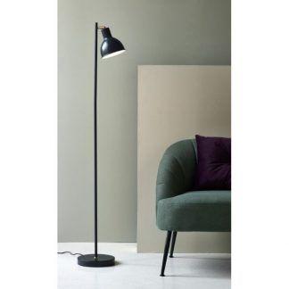 Lampa podłogowa Pop Rough do pokoju dziennego