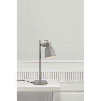 Lampa stołowa Adrian na biurko w gabinecie