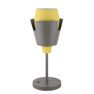 Lampa stołowa Falun do salonu