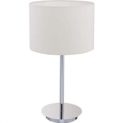 Lampa stołowa Hotel do sypialni