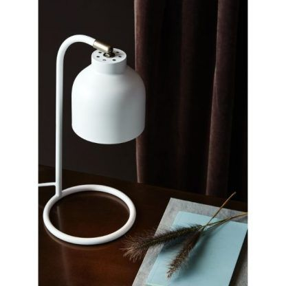 Lampa stołowa Julian na biurko w gabinecie