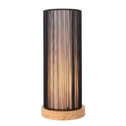 Lampa stołowa Kioto na stolik w salonie