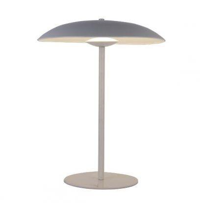 Lampa stołowa Lund jako doświetlenie salonu